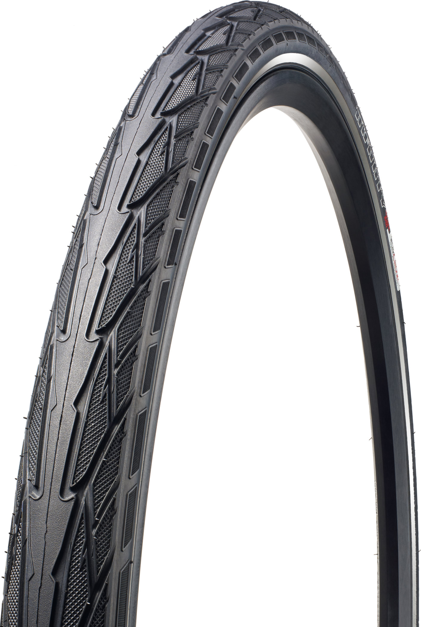 SPECIALIZED INFINITY SPORT REFLECT TIRE 700X47C - Alpha Bikes