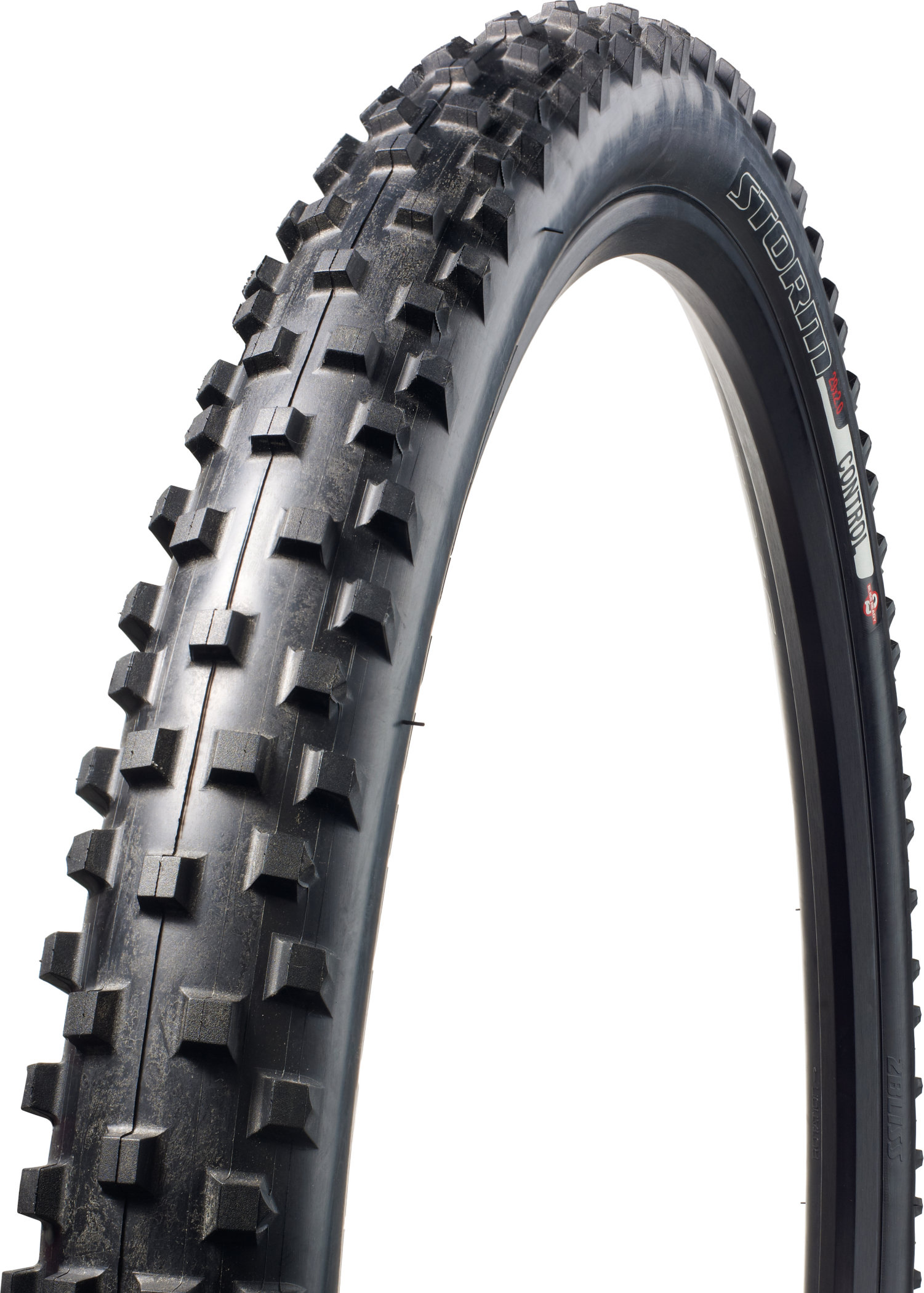 SPECIALIZED STORM CONTROL 2BR TIRE 650BX2.0 - SPECIALIZED STORM CONTROL 2BR TIRE 650BX2.0