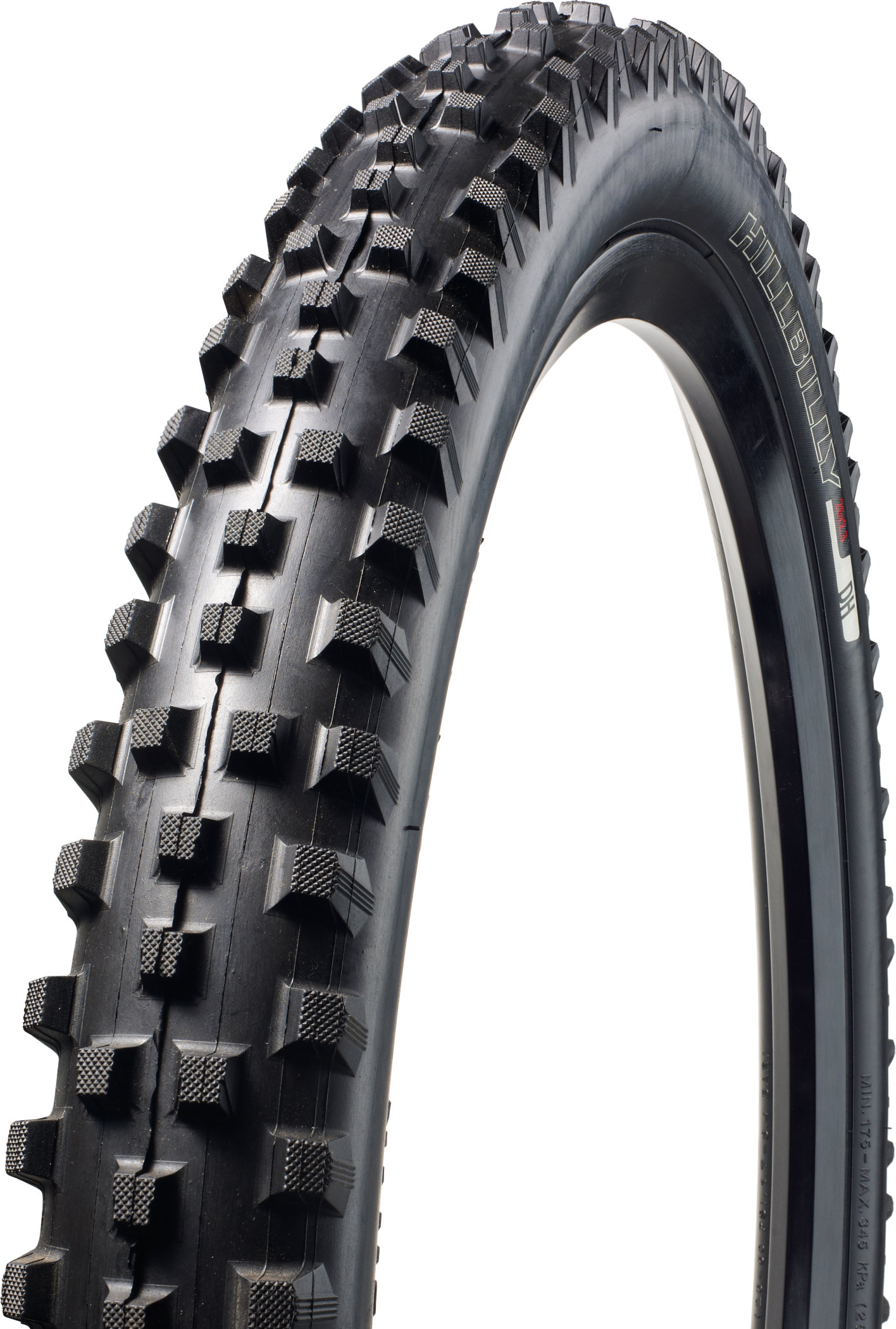 SPECIALIZED HILLBILLY DH TIRE BLK 26X2.3 - Alpha Bikes
