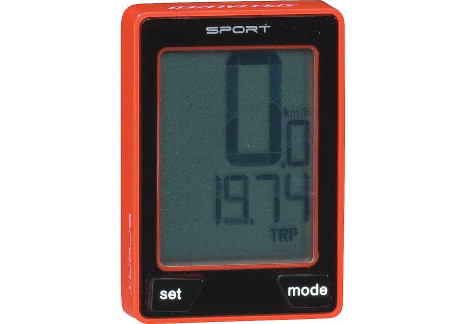 repco sports cycle computer manual