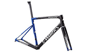 S-WORKS TARMAC SL6 DISC FRMSET QUICKSTEP