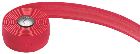 SPECIALIZED S-WRAP CORK BAR TAPE RED - SPECIALIZED S-WRAP CORK BAR TAPE RED