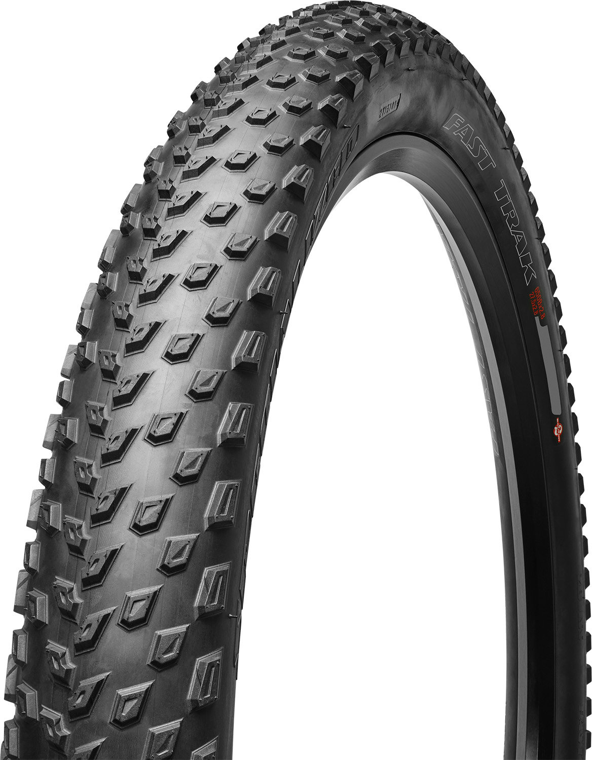 SPECIALIZED FAST TRAK SPORT TIRE 26X2.2 - SPECIALIZED FAST TRAK SPORT TIRE 26X2.2