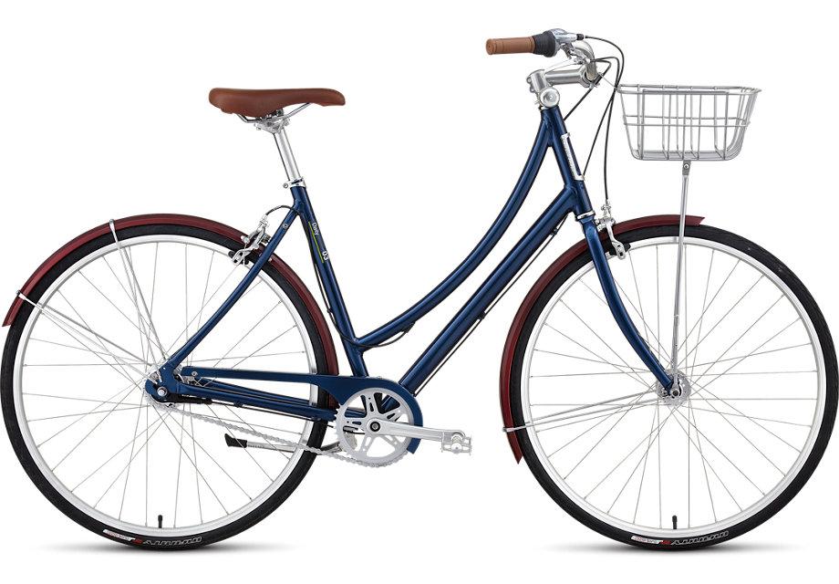 Everysingle Bike 2014 Specialized Daily 3 Step Through