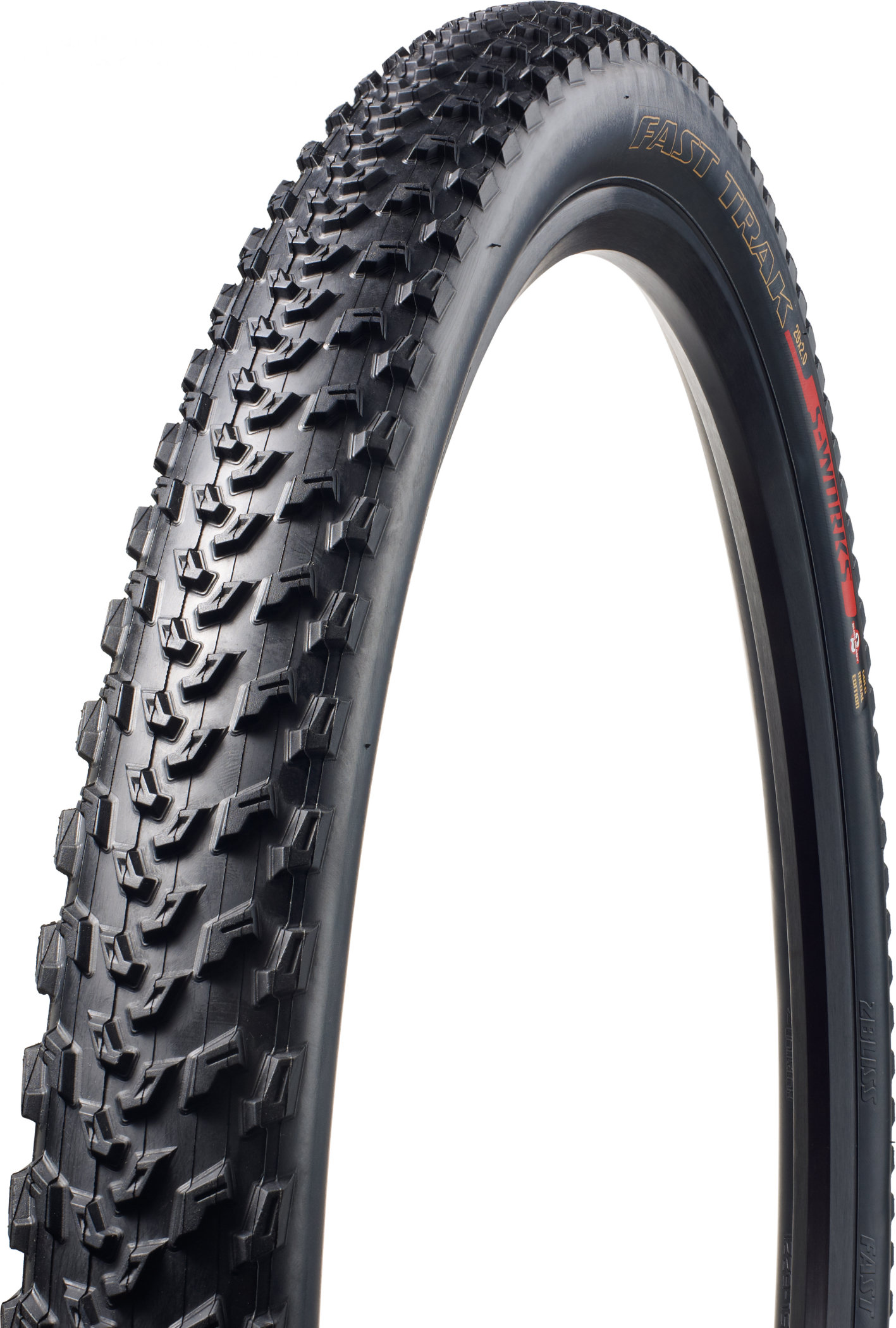 SPECIALIZED FAST TRAK ARM TIRE 26X2.0 - SPECIALIZED FAST TRAK ARM TIRE 26X2.0