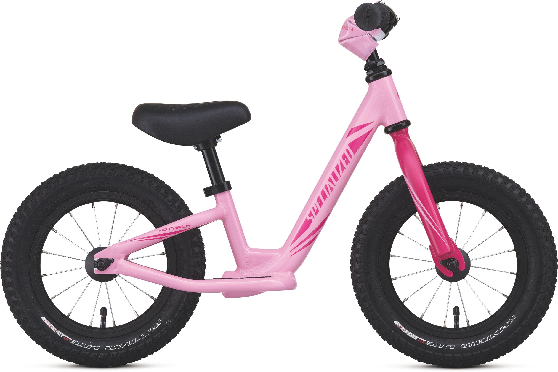 Specialized Hotwalk Girls Pink/Pink Hotwalk - Pulsschlag Bike+Sport