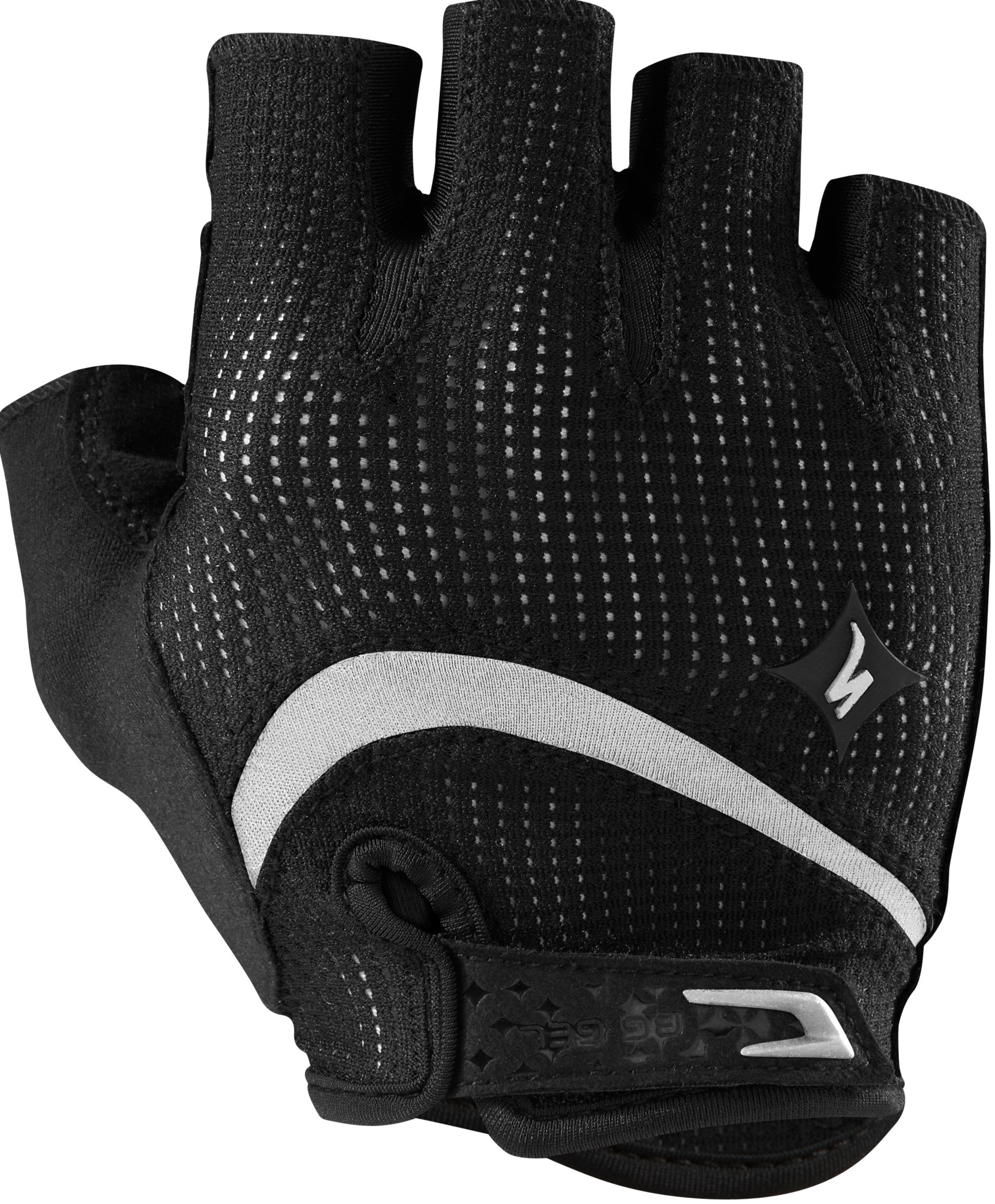 SPECIALIZED BG GEL GLOVE SF WMN BLK/BLK S - Bikedreams & Dustbikes