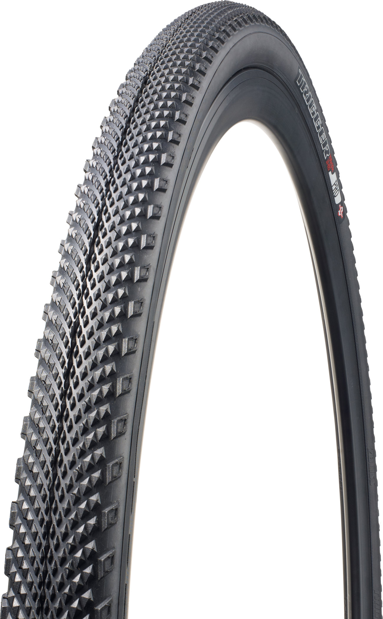 SPECIALIZED TRIGGER PRO 2BR TIRE 700X33C - SPECIALIZED TRIGGER PRO 2BR TIRE 700X33C