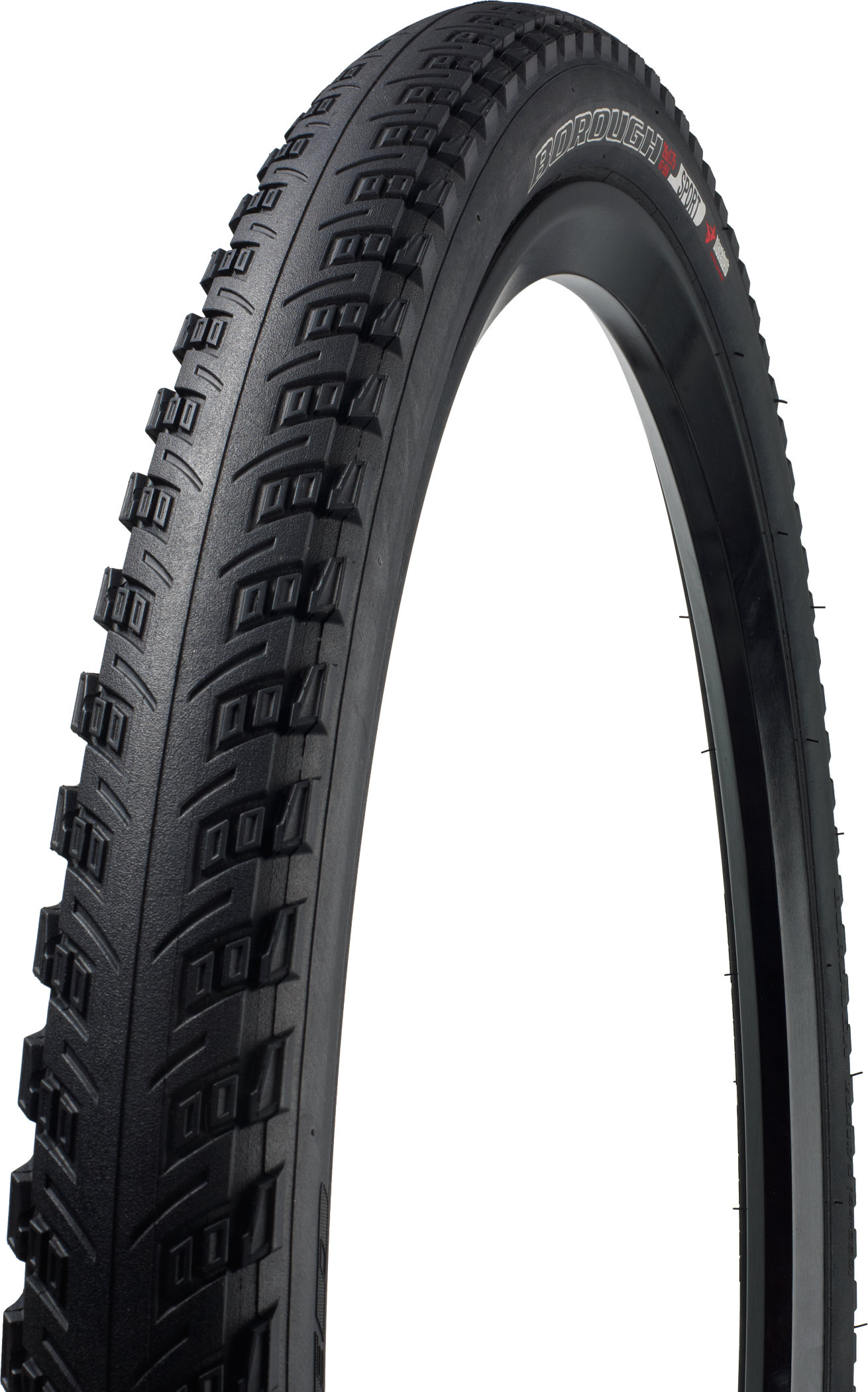 SPECIALIZED BOROUGH SPORT TIRE 26X1.75 - Alpha Bikes