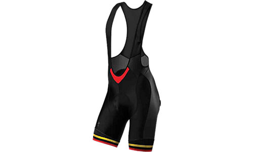 SL Pro Bib Short Team IOM Edition 2014