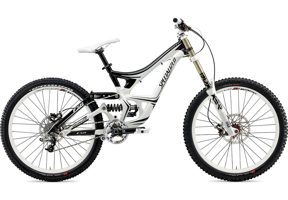 Specialized Demo 7 2008 Owners Manual