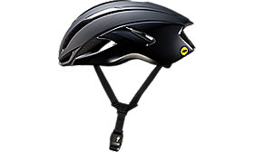 S-WORKS EVADE II HLMT ANGI MIPS CE BLK ASIA M