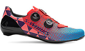 S-WORKS 7 LTD RD SHOE RED HOOK CRIT(ユニセックス)