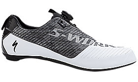 S-WORKS EXOS RD SHOE WHT 39