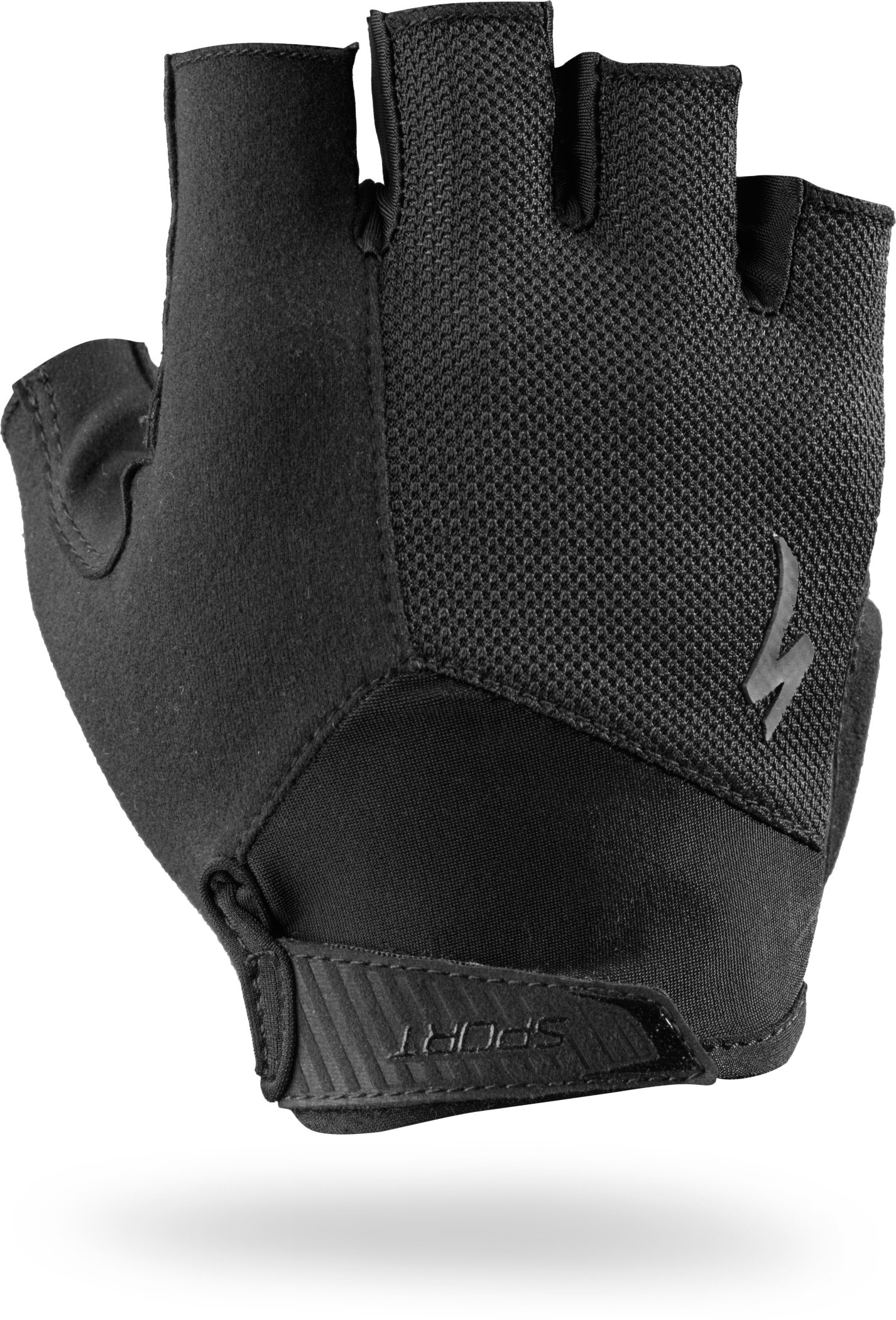 SPECIALIZED BG SPORT GLOVE SF BLK L - Alpha Bikes