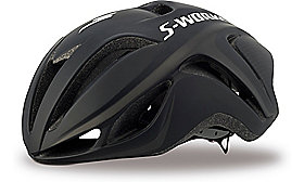S-WORKS EVADE HELMET CE BLK ASIA S/M