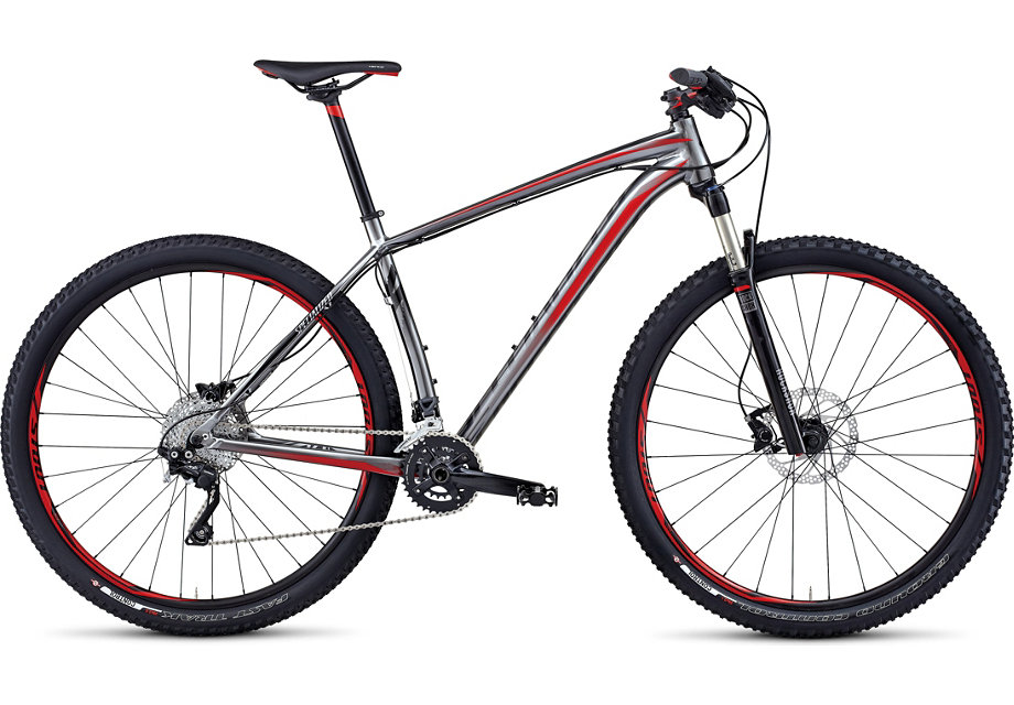 2014 Specialized Crave Expert 29