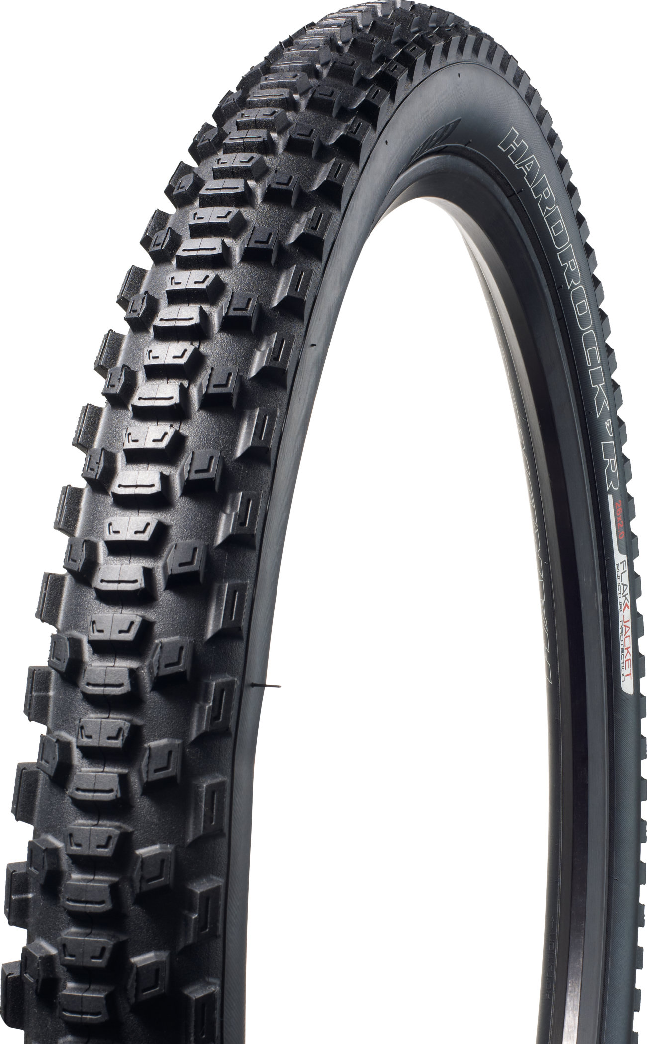 SPECIALIZED HARDROCK´R TIRE 26X2.0 - SPECIALIZED HARDROCK´R TIRE 26X2.0