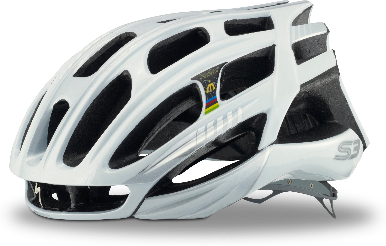 Specialized S3 White L - Alpha Bikes