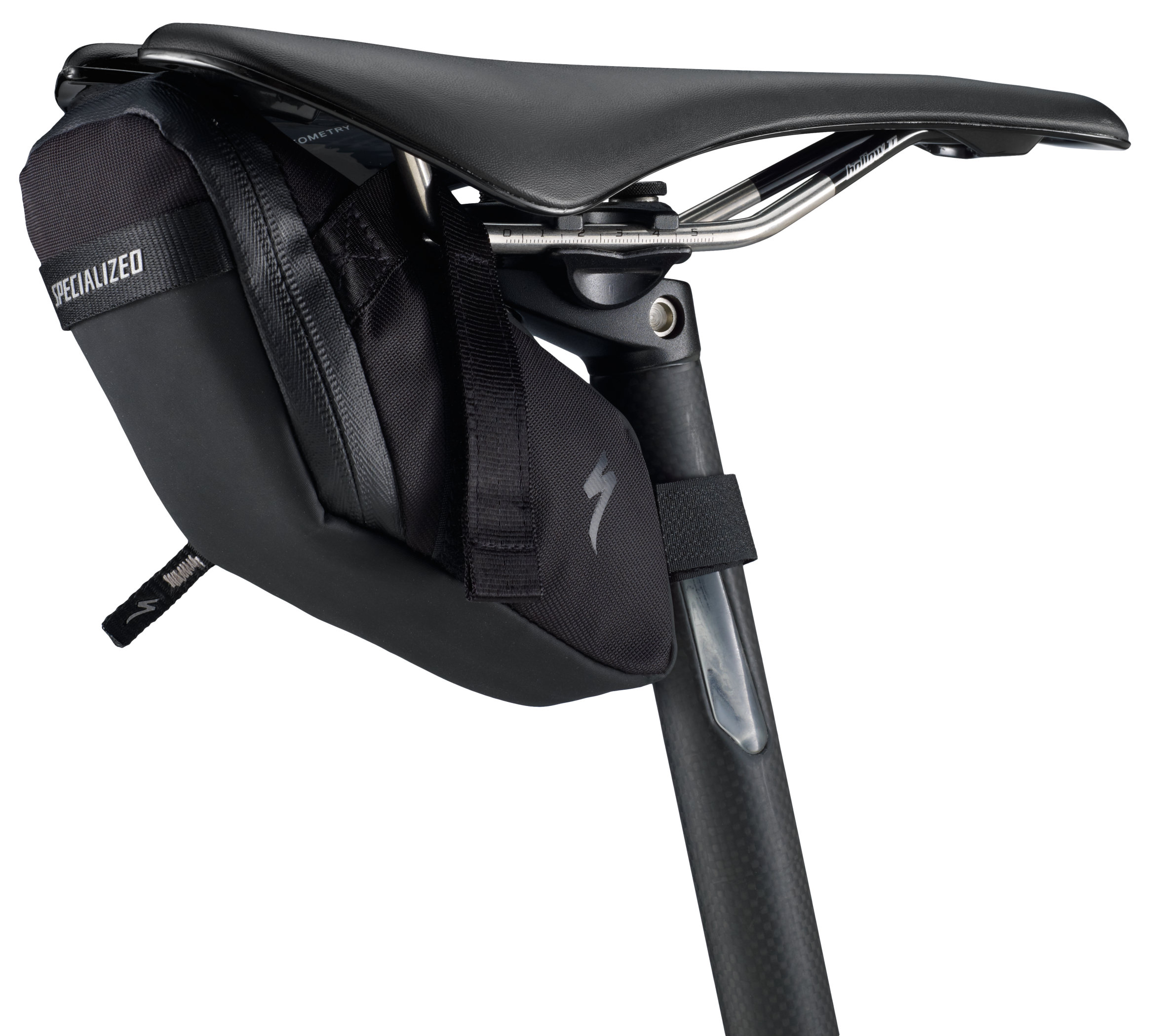 SPECIALIZED MINI WEDGIE SEAT BAG BLK - Alpha Bikes