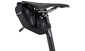 MINI WEDGIE SEAT BAG BLK