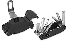 EMT CAGE MOUNT MTB MULTI TOOL RIGHT BLK