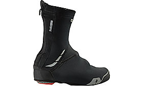 ELEMENT WNDSTP SHOE COVER BLK S