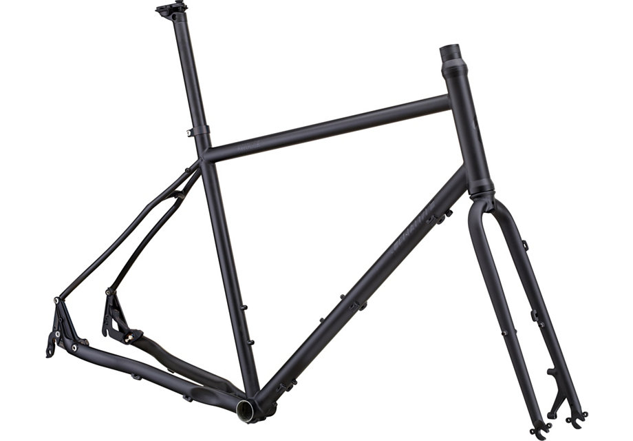 2014 Specialized Awol Comp Frameset