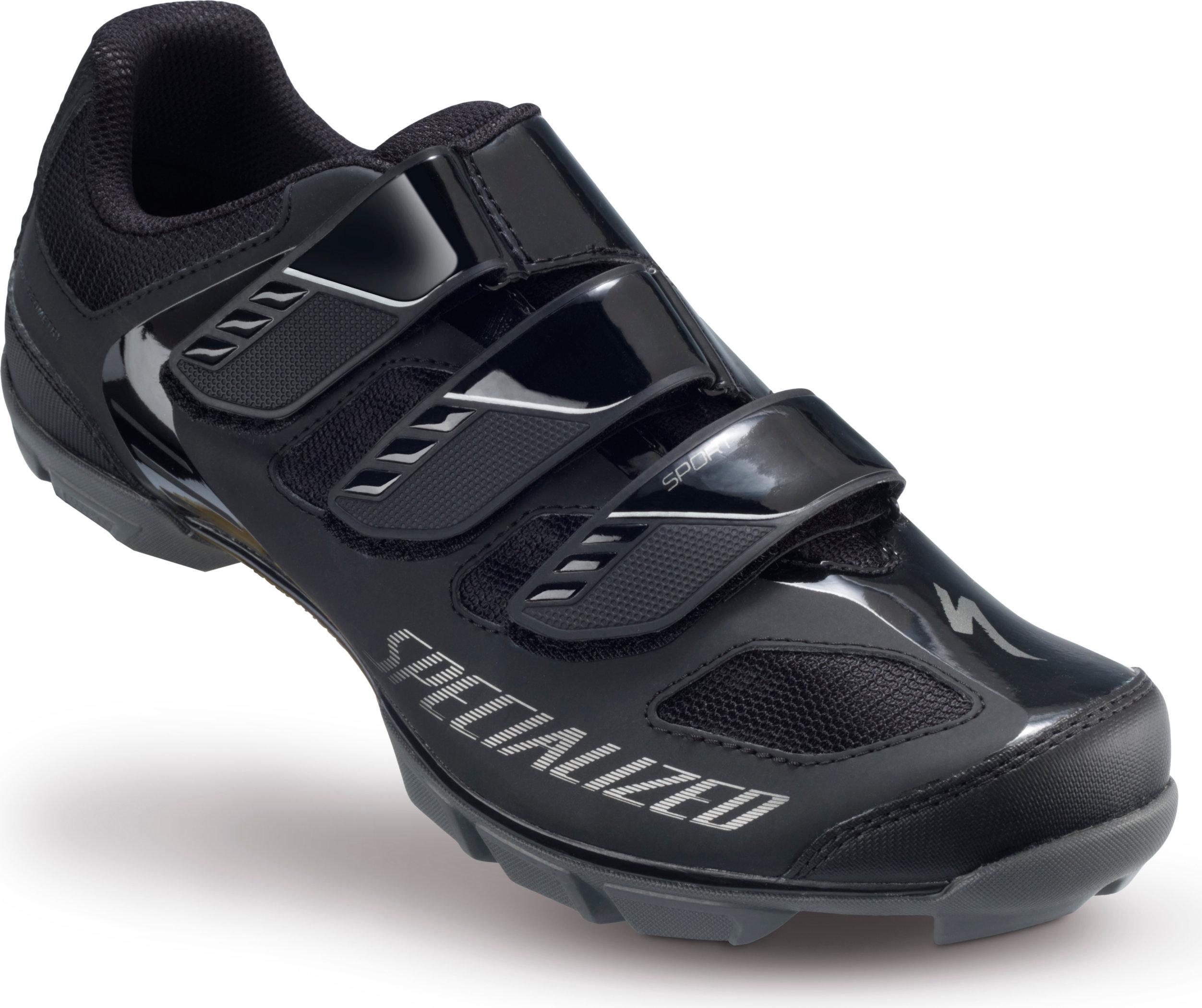 Specialized Sport MTB Black/Black 39/6.5 - Alpha Bikes