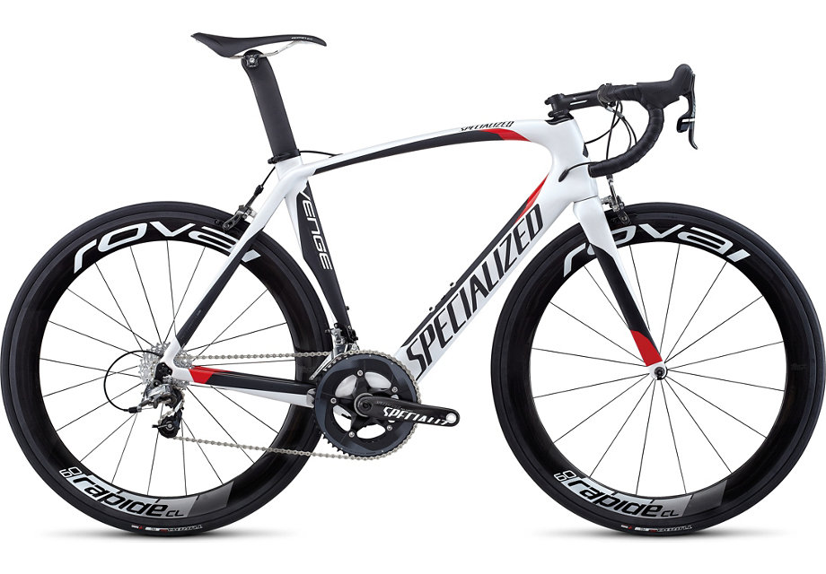 自転車の look 自転車 値段 : Specialized Venge Pro Race Force