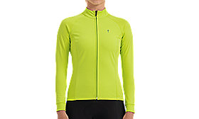 THERMINAL WIND JERSEY LS WOMENS HYPERVIZ