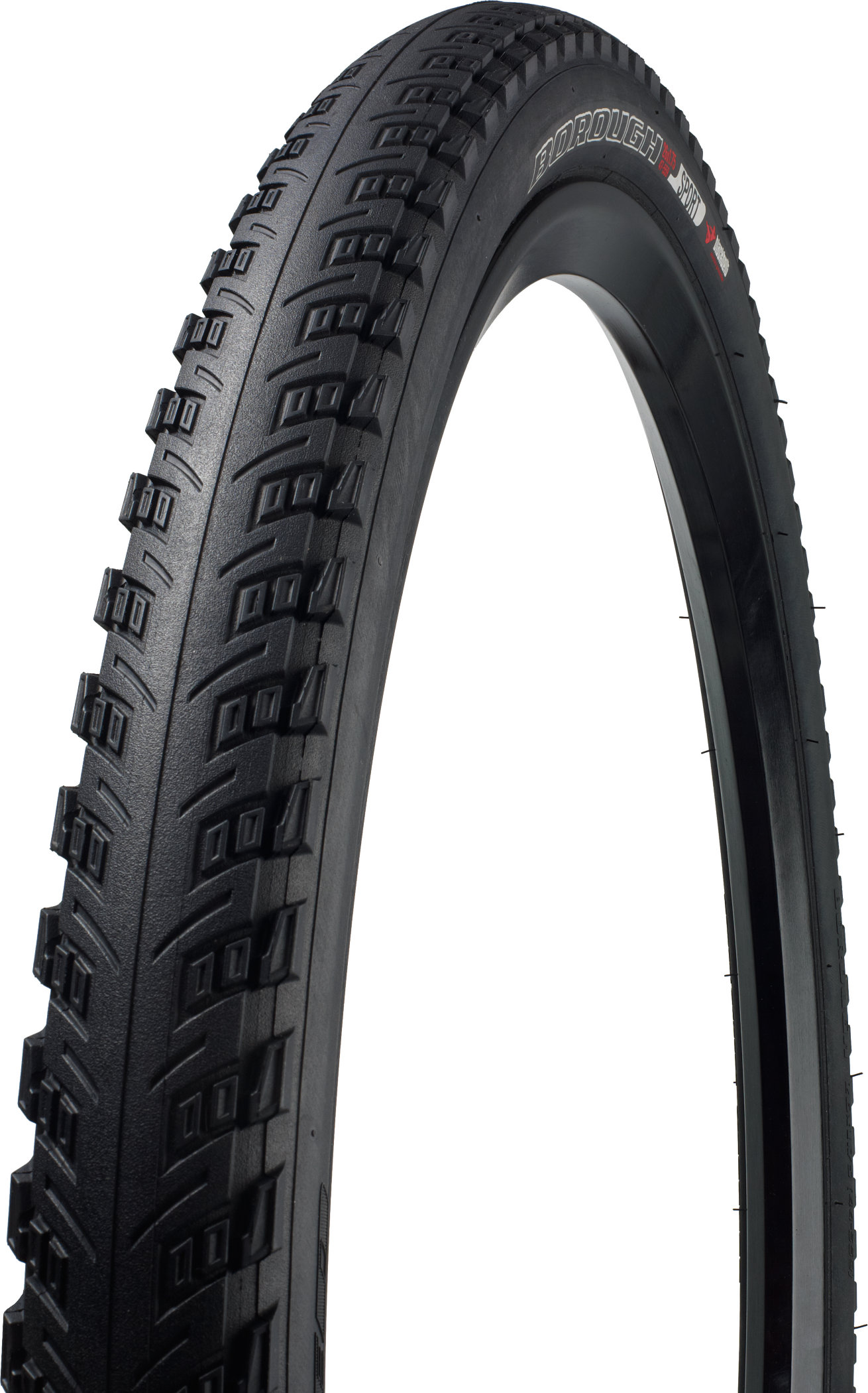 SPECIALIZED BOROUGH ARM REFLECT TIRE 26X1.75 - Alpha Bikes