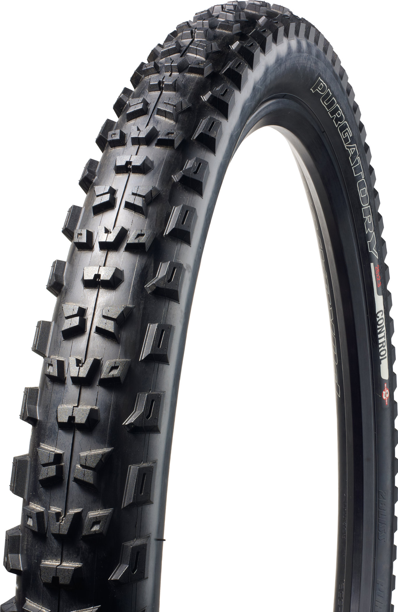 SPECIALIZED PURGATORY GRID 2BR TIRE 26X2.3 - SPECIALIZED PURGATORY GRID 2BR TIRE 26X2.3
