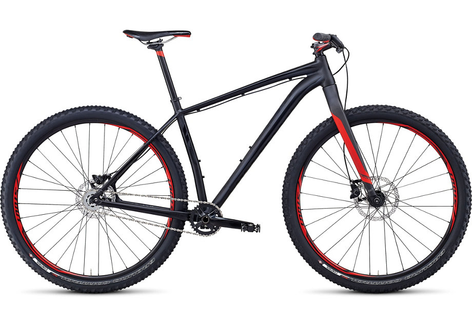 Tom\'s Pro Bike: Mountain Bike Monday - SPECIALIZED CRAVE SL 29