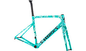 S-WORKS TARMAC MEN SL6 DISC FRAMESET