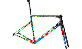 S-WORKS TARMAC SL6 DISC FRMSET WC COLOR 149