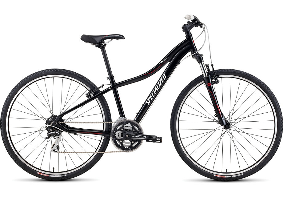 Everysingle Bike 2011 Specialized Ariel Sport Disc