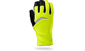 ELEMENT 1.5 GLOVE NEON YEL L