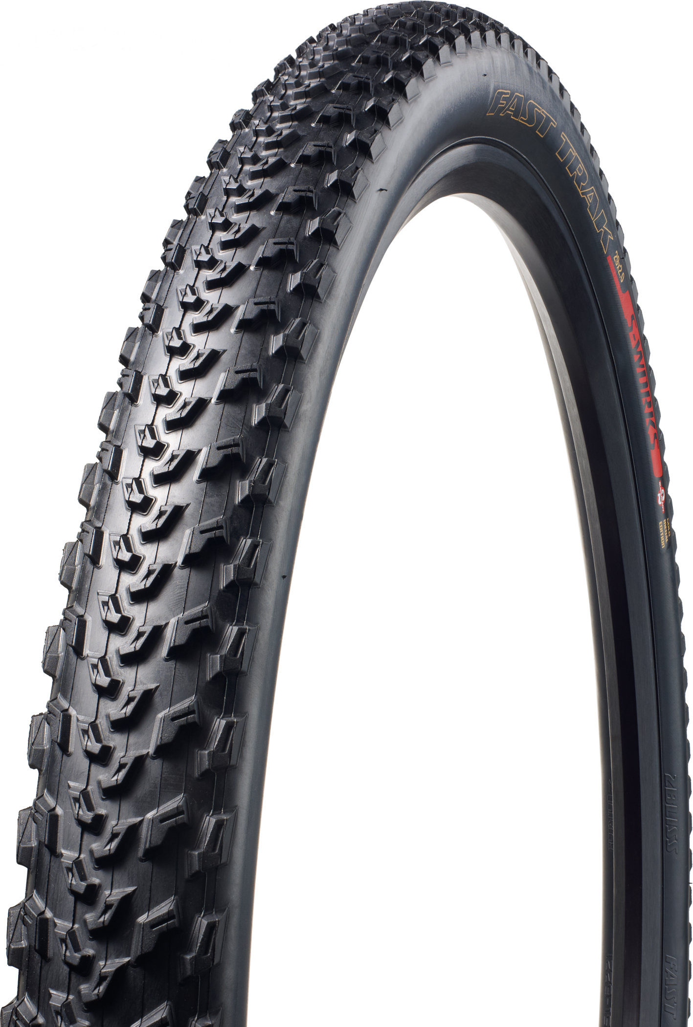 SPECIALIZED FAST TRAK CONTROL 2BR TIRE 29X2.2 - SPECIALIZED FAST TRAK CONTROL 2BR TIRE 29X2.2