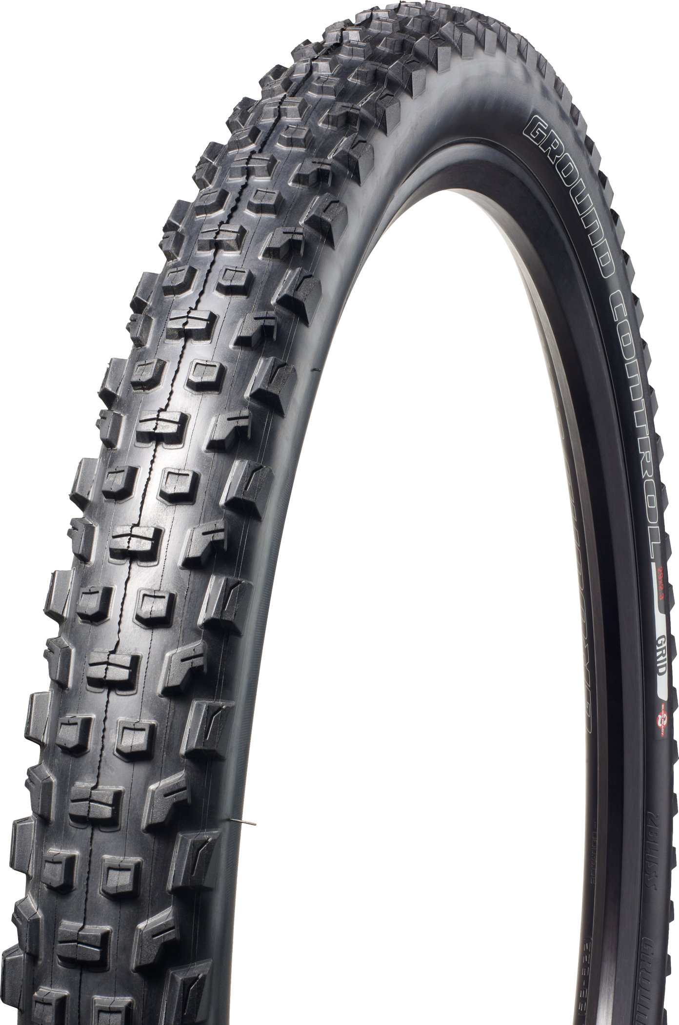 SPECIALIZED GROUND CONTROL SPORT TIRE 26X2.1 - SPECIALIZED GROUND CONTROL SPORT TIRE 26X2.1