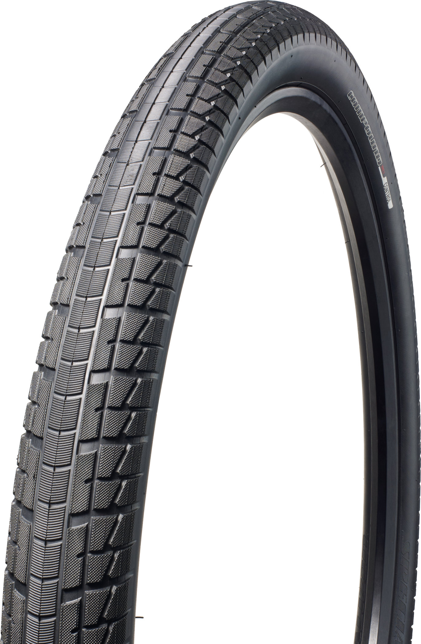 SPECIALIZED COMPOUND CONTROL TIRE 26X2.2 - SPECIALIZED COMPOUND CONTROL TIRE 26X2.2
