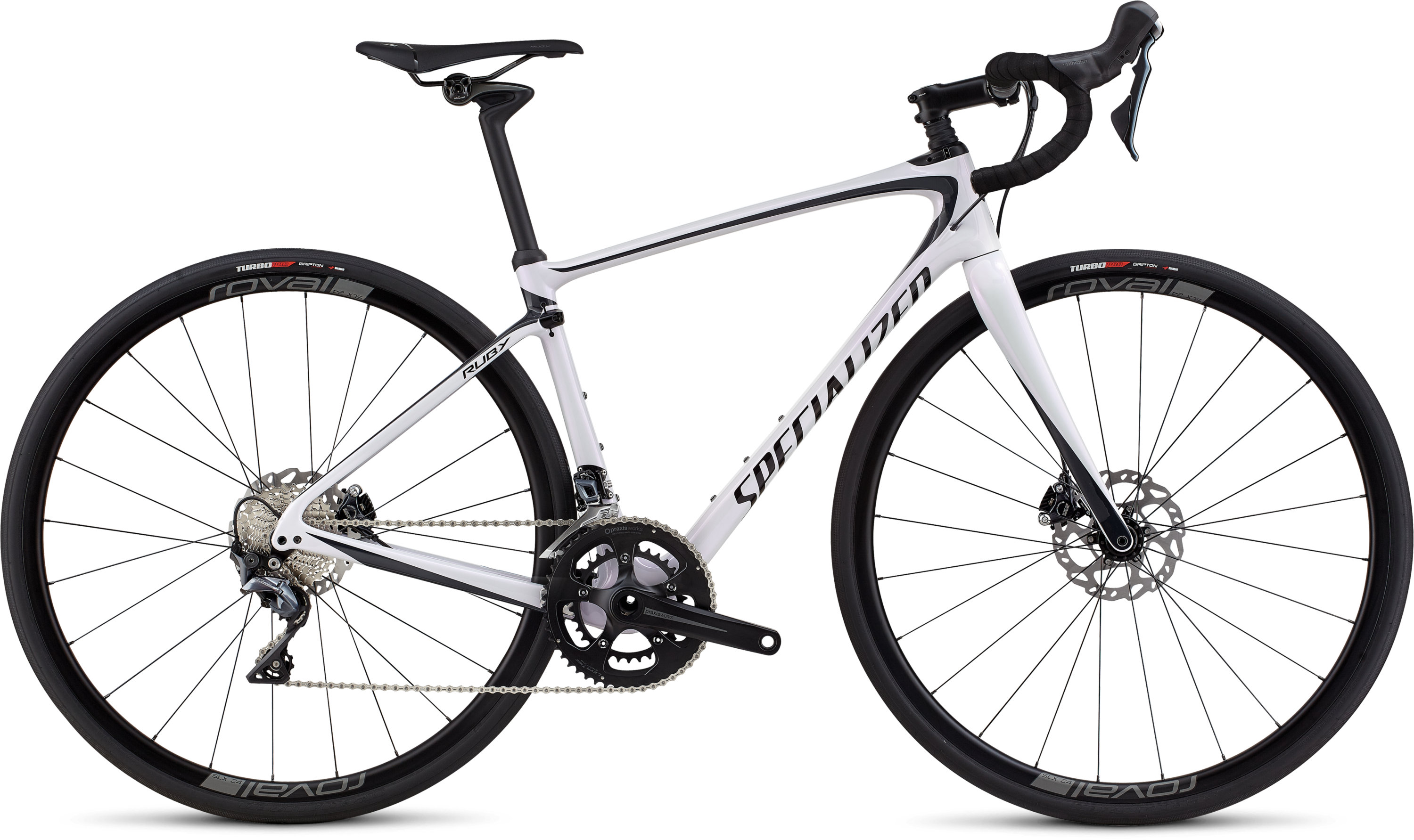 Specialized Ruby Comp Gloss/ Satin/ Uv Lilac / Slate / Black 44 - Pulsschlag Bike+Sport