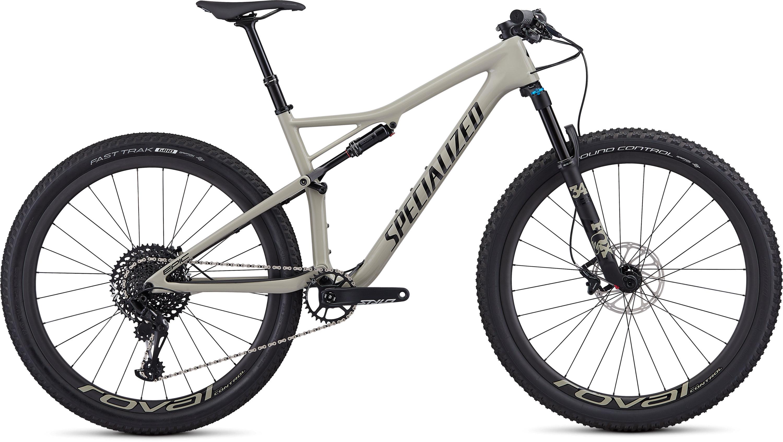 Specialized Epic Expert EVO Gloss East Sierras/Tarmac Black L - Pulsschlag Bike+Sport