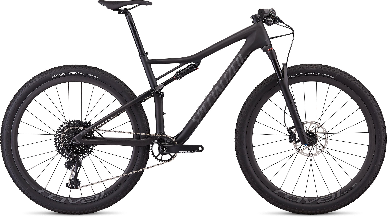 Specialized Men´s Epic Expert Satin Carbon/Charcoal L - Pulsschlag Bike+Sport
