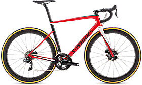 S-WORKS TARMAC MEN DISC DI2