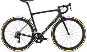 S-WORKS TARMAC MEN SL6 DI2 BLK/SILHLG 56