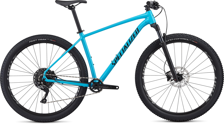 Specialized Men´s Rockhopper Pro 1X Gloss Nice Blue/Black/Clean L - Pulsschlag Bike+Sport