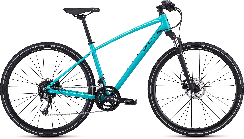 Specialized Ariel Sport Gloss Acid Mint/Acid Kiwi Refective L - Pulsschlag Bike+Sport