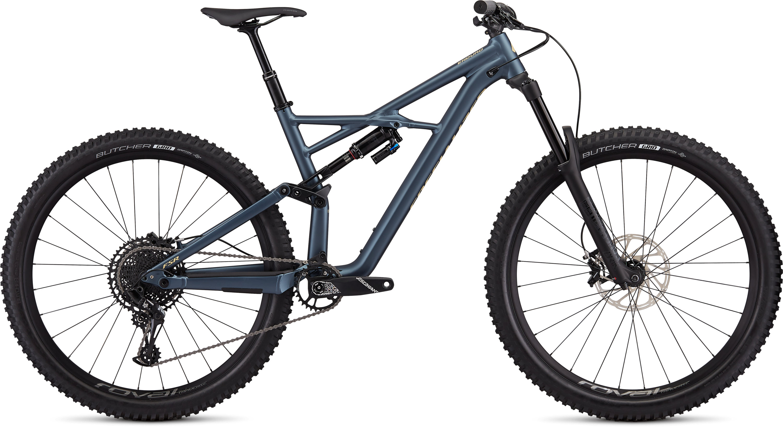 Specialized Enduro Comp 29 SATIN CAST BATTLESHIP/MOJAVE L - Pulsschlag Bike+Sport