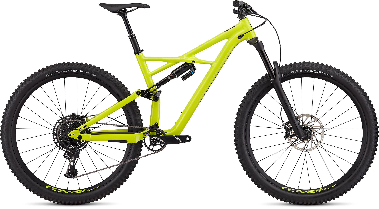 Specialized Enduro Comp 29 GLOSS HYPER/BLACK L - Pulsschlag Bike+Sport
